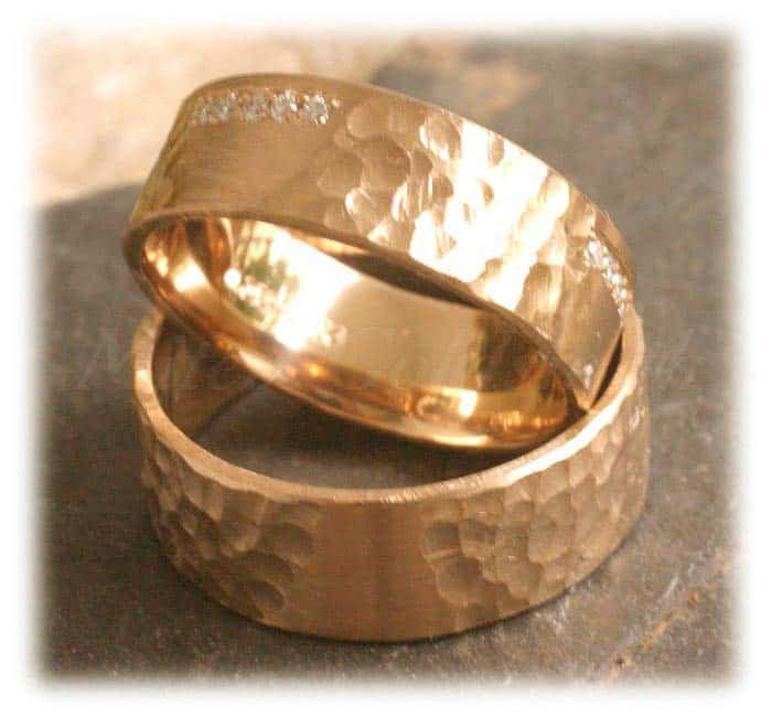 Eheringe gold eismatt  Eheringe Gold Mattiert ~ Alle guten Ideen über die Ehe