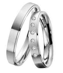 weissgold diamanten hochzeitsringe IM302 small 1