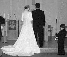 traugespraech in kirche organisieren n