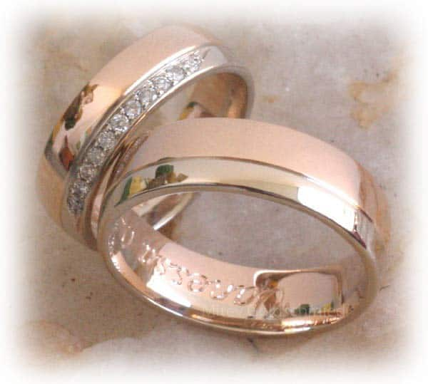 Wedding Rings Germany Hand