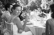 Blumenstrauß für die Kirche und für zu Hause - Hochzeitsplaner Checkliste