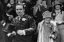 Die Aussteuer für Ihre Trauung - Hochzeitsplaner Checkliste