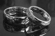 Die Trauringe und ihre Geschichte - Hochzeitsplaner Checkliste