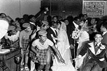 Kindergedichte an der Hochzeitsfeier - erfahren Sie mehr