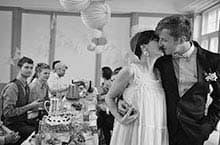 Nach der Hochzeit - Hochzeitsplaner Checkliste