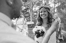Trauung auf dem Standesamt - Hochzeitsplaner Checkliste