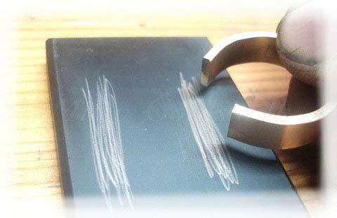 Goldschmiede Mitev Gelbgold 585 Ehering ohne Diamant Qualität Kontrolle