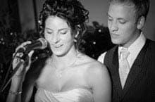 Liebe will Verschwendung - Worte zur Hochzeit