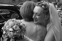 Lieben ohne Beweis - Worte zur Hochzeit