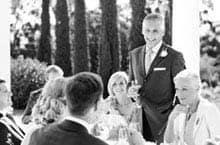 Segen über das Paar - Worte zur Hochzeit