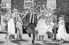 Wege zur Ehrfurcht - Partnerseminar und Tipps nach der Hochzeit