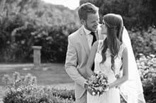 Der Bräutigam soll ebenso perfekt sein - Hochzeitsvorbereitungen Ideen