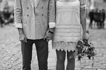 Die ökumenische Trauung planen - Hochzeitsvorbereitungen Ideen