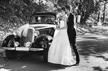 Ihre Hochzeit hinter den Kulissen – die Vorbereitung der Braut