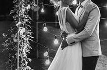 Schöne Hochzeitsfeier an der Meerküste - interessante Hochzeitsthemen