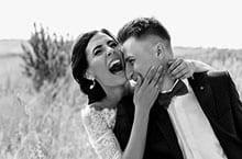 Texte für die Musik an Ihrer Hochzeit – Tipps und Ideen