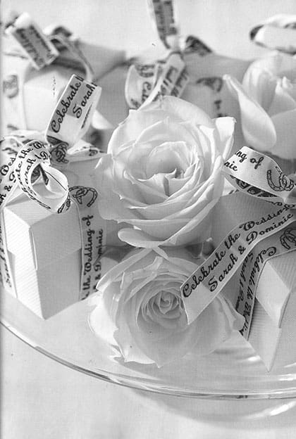 Andenken für Ihre nette Hochzeitsgäste21