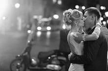 Das Gästebuch am Hochzeitsfest ausfüllen - Hochzeitsplaner online Checkliste