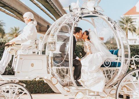 Das Hochzeitsgefährt Kutsche oder Auto - Hochzeitsplaner online Checkliste
