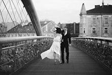 Nachbereitung des Festes, Formalitäten, Erinnerungen – die Nach der Hochzeit