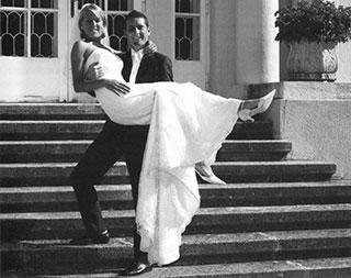 Erlebnis-, Mottohochzeiten und andere spannende Hochzeitsorten4