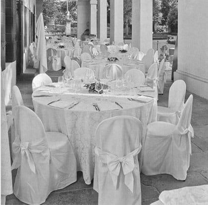 Hochzeitshelfer, Mitwirkende, Hochzeitsmanager und Partyservice7