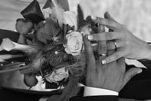 Der älteste Bericht einer Hochzeitsnacht - alte Hochzeitsbräuche der Griechen und Hörner