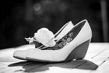 Der Schütze - alte traditionelle Hochzeitsbräuche