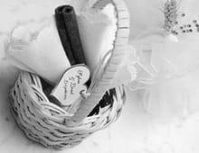 Der Skorpion - alte traditionelle Hochzeitsbräuche