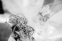 Hochzeitsgesellschaft Menü und Getränke auswählen - alte und moderne Hochzeitsbräuche