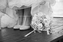 Und wenn ein Kind kommt - Hochzeitsvorbereitungen Ideen